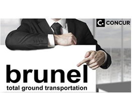 Catalina Software Helps Brunel Win Major New Contract