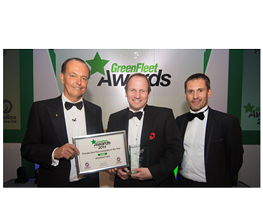 GreenFleet Awards Winners Announced