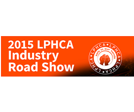 Catalina Software To Exhibit At LPHCA's 2015 Annual Road Show