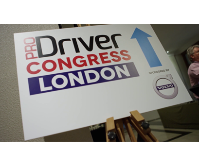 Catalina Software To Exhibit At ProDriver Congress 2017