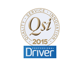 Catalina Customers Win Awards At The Professional Driver Magazine QSI Awards